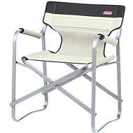 Coleman Deck Chair (khaki) - Křeslo