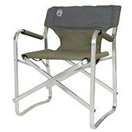 Coleman Deck Chair (zelená) - Křeslo