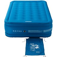 Coleman Extra Durable Airbed Raised Double - Matrace