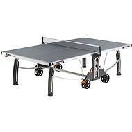 Cornilleau performance 500M Crossover Outdoor šedý - Stůl na stolní tenis