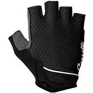 Castelli Roubaix W Gel Glove Black L - Cyklistické rukavice