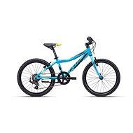 "CTM JERRY 1.0 blue / yellow size 11 "" - Children's Bike"