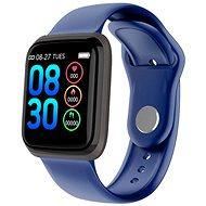 CUBE1 Smart band C36 Blue - Chytré hodinky