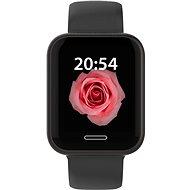 CUBE1 Smart band C68 Black - Chytré hodinky
