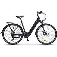 Cycleman CEB18 rear - Městské elektrokolo