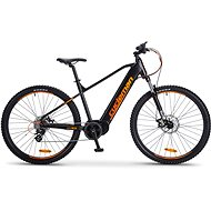 "Cycleman MEB08 29"" - Electric Mountain Bike 29"""