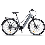 Cycleman GEB06 rear - Electric Bike