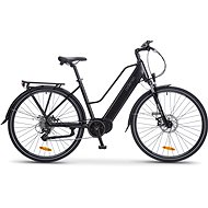 Cycleman GEB06 mid - Electric Bike