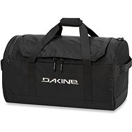 Dakine EQ Duffle 50L Black - Cestovní taška f668fa9464