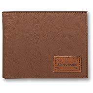 Dakine Riggs Coin Wallet Brown - Peněženka