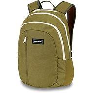 Dakine Factor 22L Green - Městský batoh
