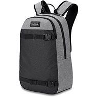 Dakine Urbn Mission Pack 22L Greyscale - Městský batoh