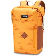 Dakine Mission Surf Roll Top Pack 28L Oceanfront - Sportovní batoh
