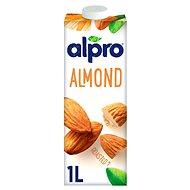 Rostlinný nápoj Alpro mandlový nápoj 1l - Rostlinný nápoj