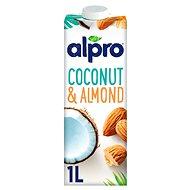 Alpro kokosovo-mandlový nápoj 1l - Rostlinný nápoj