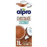 Rostlinný nápoj Alpro kokosový nápoj s čokoládovou příchutí  1l - Rostlinný nápoj