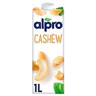 Alpro kešu nápoj 1l - Rostlinný nápoj