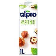 Rostlinný nápoj Alpro nápoj s lískovými oříšky 1l - Rostlinný nápoj