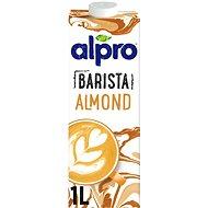 Alpro Barista mandlový nápoj 1l - Rostlinný nápoj