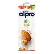 Alpro BIO mandlový nápoj 1l - Rostlinný nápoj