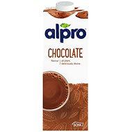 Rostlinný nápoj Alpro sójový nápoj s čokoládovou příchutí 8x1l - Rostlinný nápoj