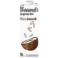 Provamel BIO kokosovo-rýžový nápoj 12x 1l - Rostlinný nápoj