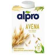Rostlinný nápoj Alpro ovesný nápoj 8x500ml - Rostlinný nápoj