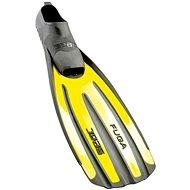 Seac Sub Fuga vel. 44-45 žluté - Ploutve