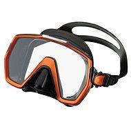 Tusa Freedom HD Oranžová - Maska