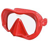 Seac Sub Touch Červená - Maska
