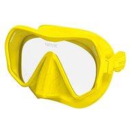 Seac Sub Touch Žlutá - Maska