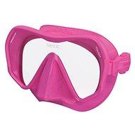 Seac Sub Touch Růžová - Maska