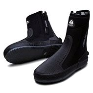 Waterproof B1 Wetsuit Boots, 6.5mm - Neoprene Shoes