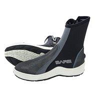 Neoprenové boty Bare Iceboot boty, 6mm, vel. XS