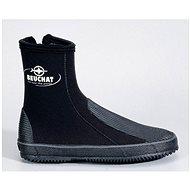 Neoprenové boty Beuchat Zip boty, 4,5mm