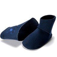 Konfidence Paddlers, modrá - Neoprenové boty