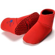 Konfidence Paddlers, Red - Neoprene Shoes