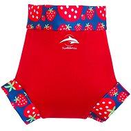 Konfidence Neonappy, červená - Neoprenové kalhotky