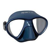 Mares X-Free, modrá - Maska