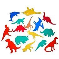 Dena denalepky, dinosauři - Hračka do vody