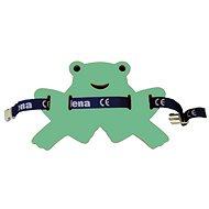 Dena pás plavecký pro děti, ŽABKA, zelená - Pásek