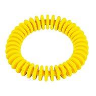 Kroužek potápěcí (lamelový), žlutá - Kroužek
