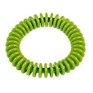 Kroužek potápěcí (lamelový), zelená - Kroužek