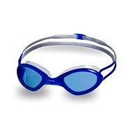 Head Tiger Race Liquidskin, modrá/modrá - Plavecké brýle