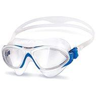 Head Horizon, modrá, čirý zorník - Plavecké brýle