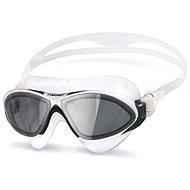 Head Horizon, kouřová/černá - Plavecké brýle