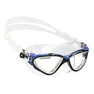Cressi Planet, modročerná, čirý zorník - Plavecké brýle