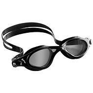 Cressi Flash, tmavý zorník/černá - Plavecké brýle