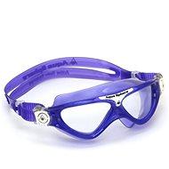 Aquasphere Vista Junior, fialová - Plavecké brýle