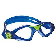 Aquasphere Kayenne, modrá/lime - Plavecké brýle